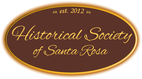 Historical Society of Santa Rosa