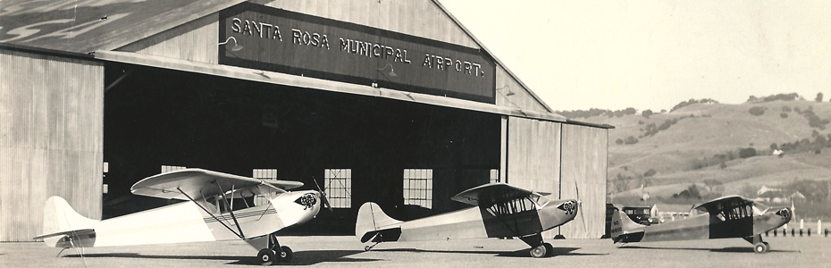 Santa Rosa Municipal Airport